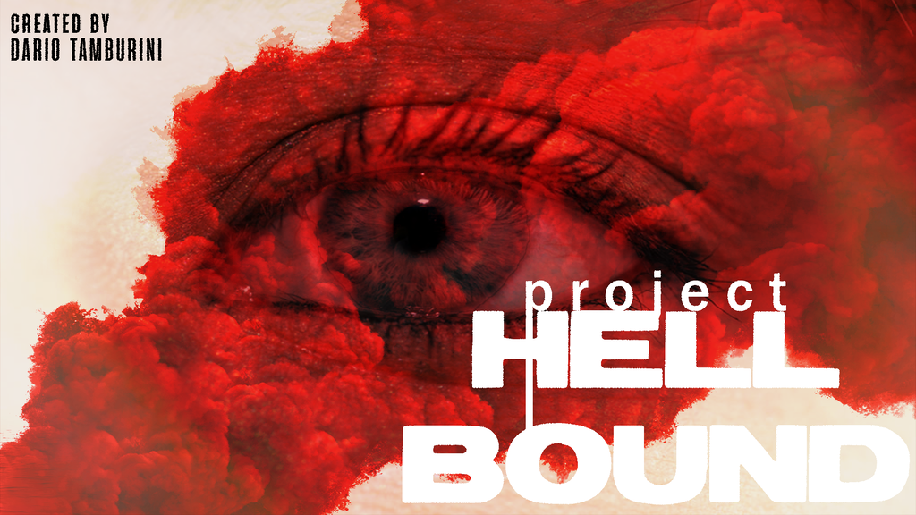 Project image for PROJECT HELLBOUND - a Short Movie
