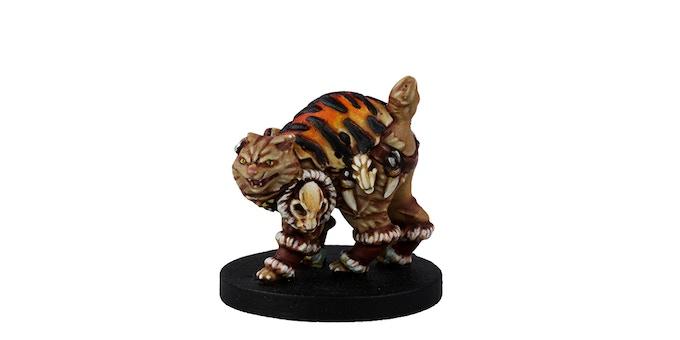 Pawkus the Bobtail Barbarian