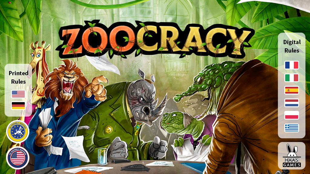Zoocracy project video thumbnail