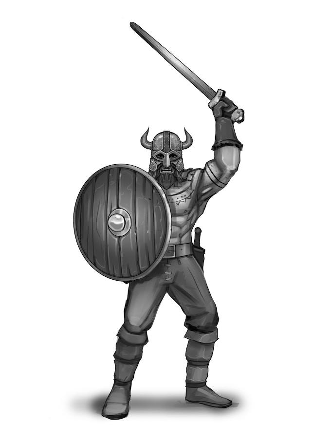 Sword Raider