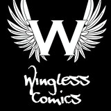 Wingless Comics