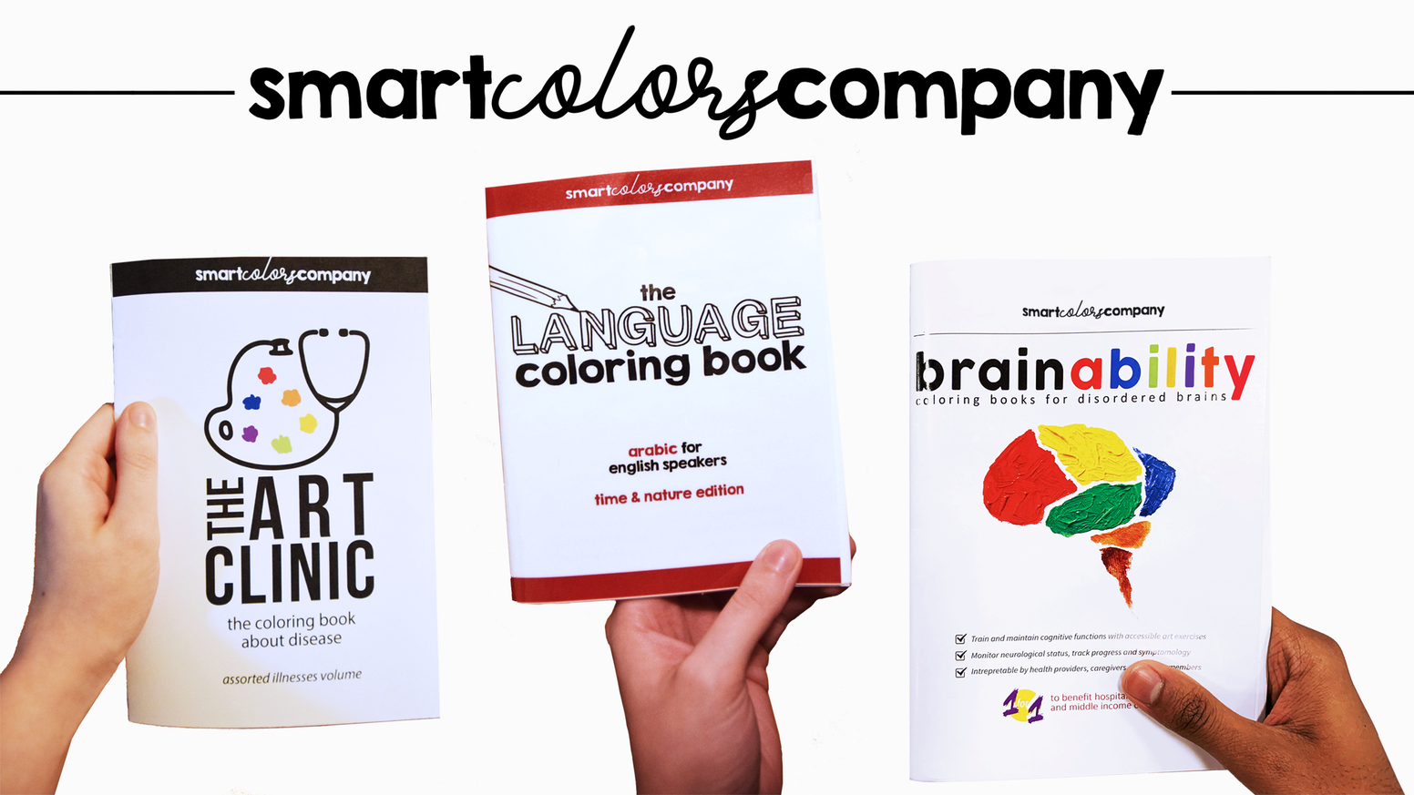 Smart Colors Educational Coloring Books by Kelsey Graywill — Kickstarter
