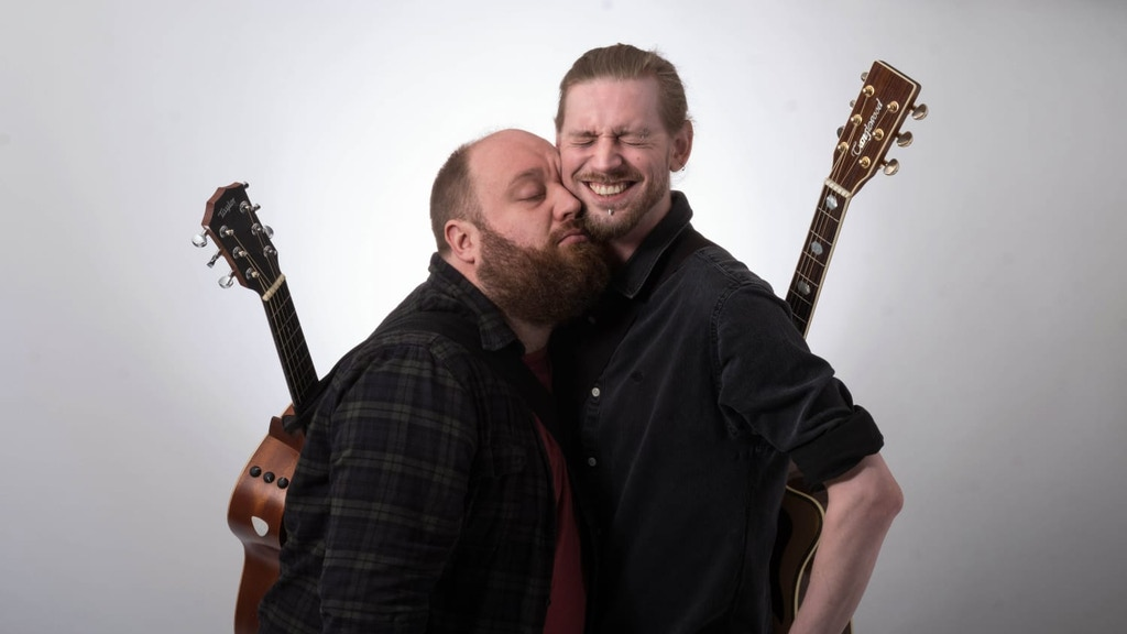 Jonny & The Baptists: New Album for 2019 project video thumbnail