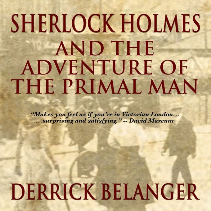 Sherlock Holmes Solves the Mystery of the Missing Link