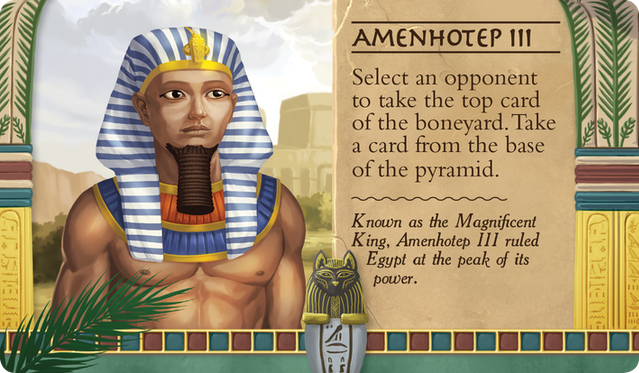 Valley of the Kings Premium from AEG by Alderac Entertainment Group