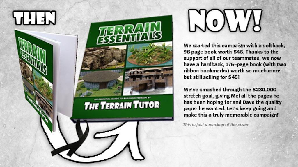 Terrain Essentials project video thumbnail