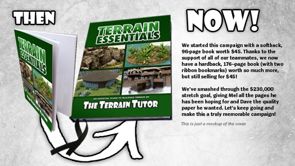 Terrain Essentials project video thumbnail