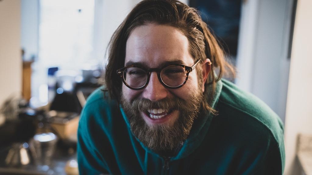 Noah Dane's First Full-Length Record project video thumbnail