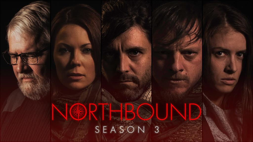NORTHBOUND: Season 3 project video thumbnail