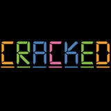 Cracked Cards