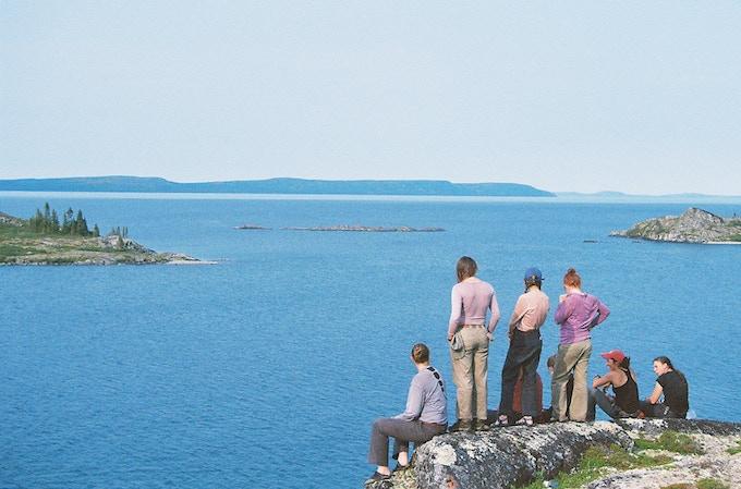 Hudson Bay Trip