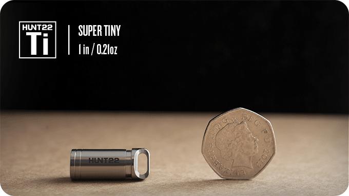 Tiny Size