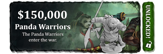 (3 over-sized miniatures)