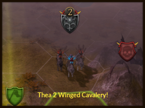 Stingers are one of the minor factions that now work, and it seems those bees like to ride wolves...
