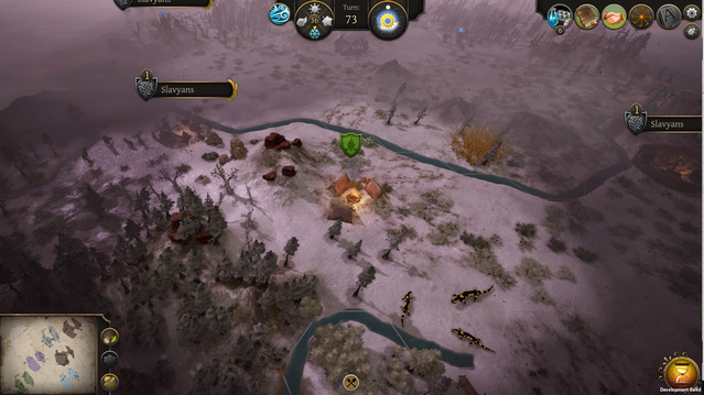 The minimap is live, so no more guessing where the other biomes are hiding.