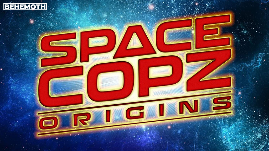 Space Copz: Origins - All ages book with 15+ stories & more! project video thumbnail