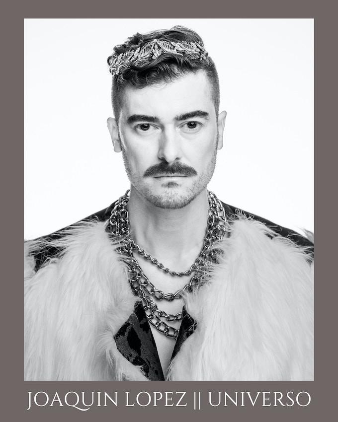 ICE KING   Art Direction - Michael Cavazos   Photography - Gary Norman   Stylist - Bryce Black   Make-up - Julian Aguilar