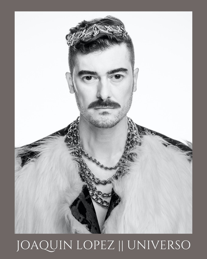 ICE KING | Art Direction - Michael Cavazos | Photography - Gary Norman | Stylist - Bryce Black | Make-up - Julian Aguilar