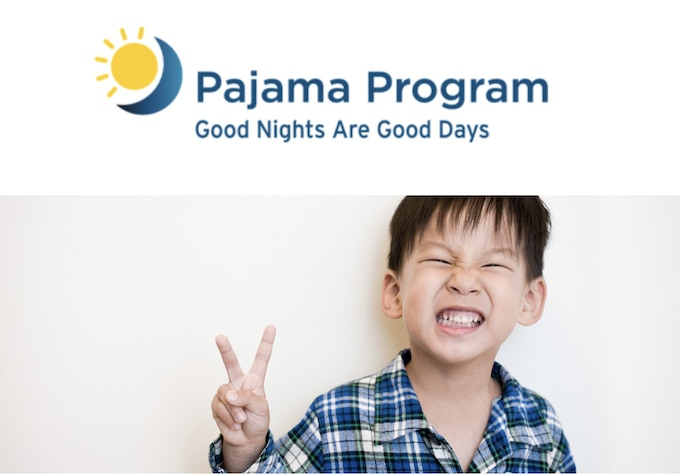 Donate to Pajama Program