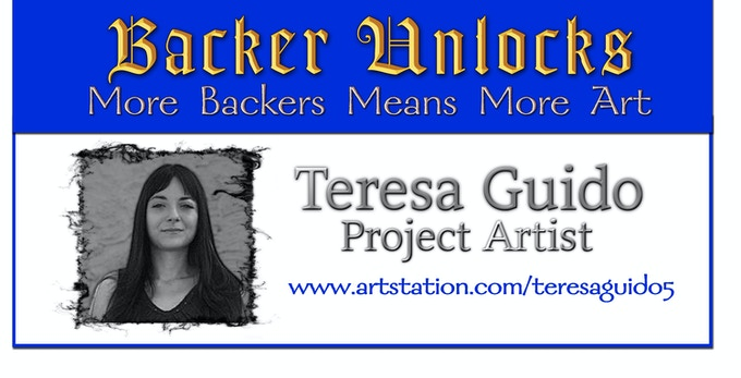 Click Here To Check Out Our Artist!
