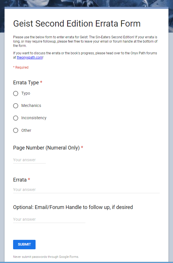Click to go to the Geist Second Edition Errata Form