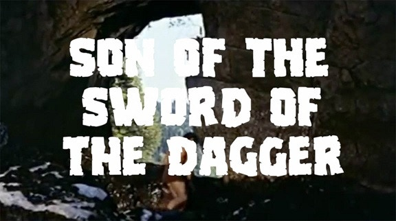 "Opening concept still from ""Son of the Sword of the Dagger"""