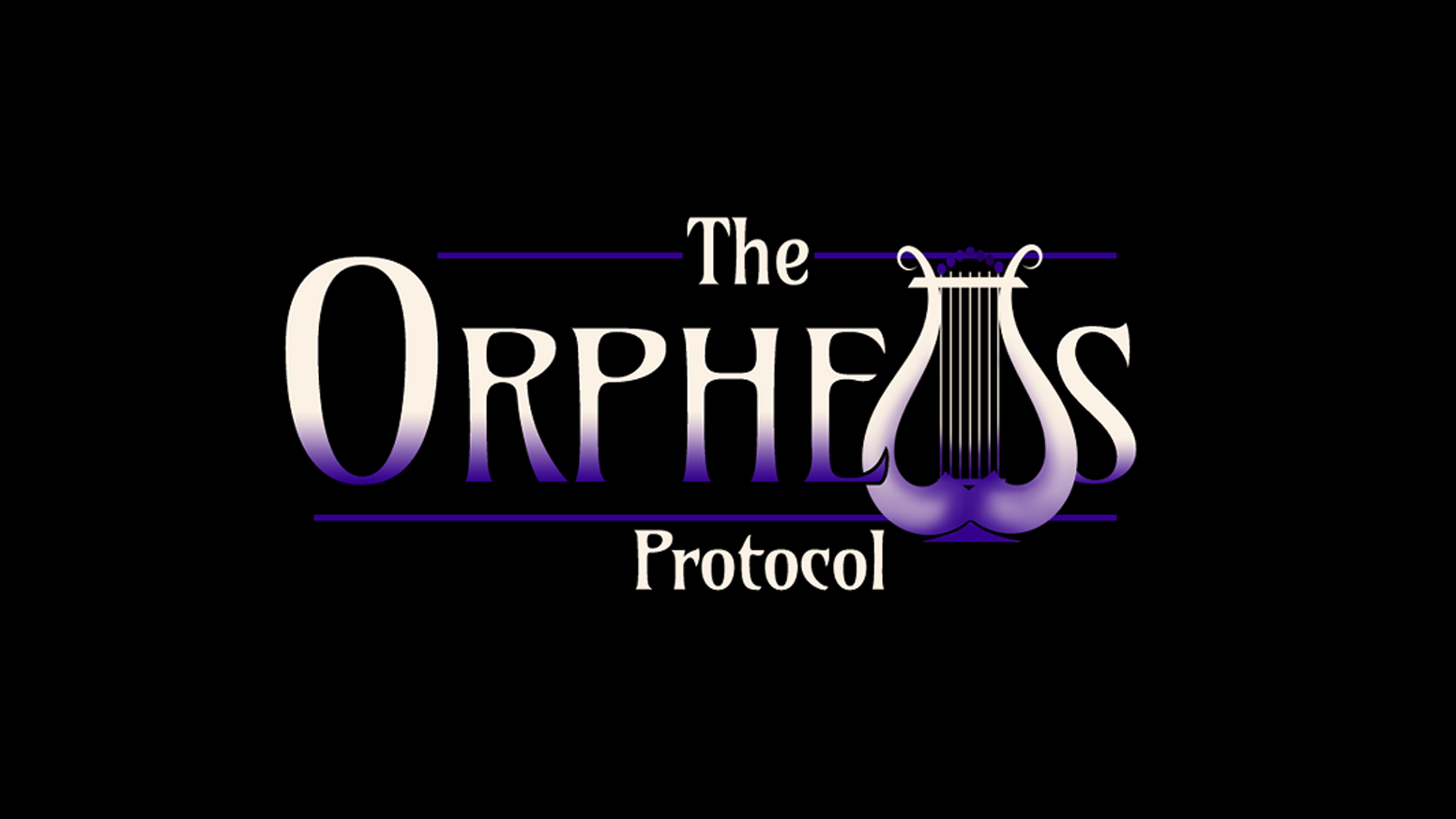 The ORPHEUS Protocol by Rob Stith — Kickstarter