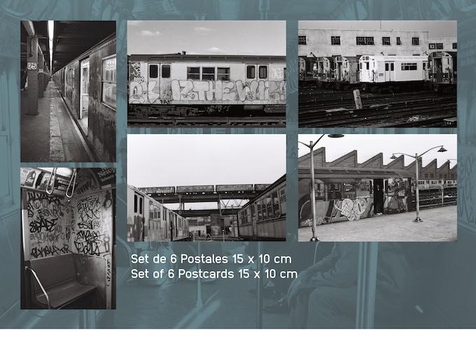 Set de postales 1