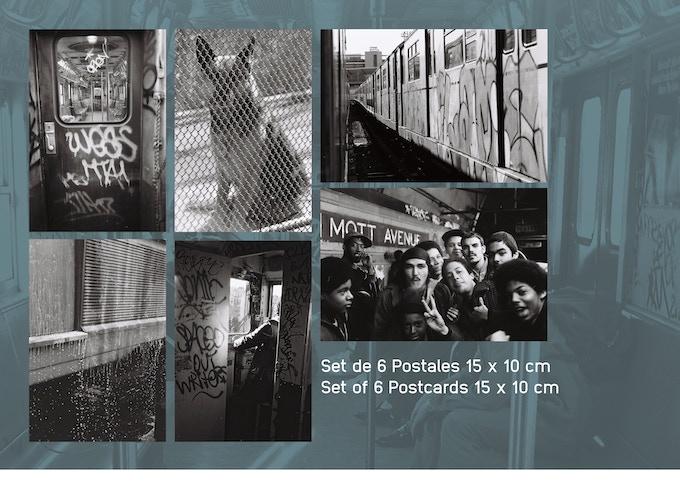 Set de postales 2
