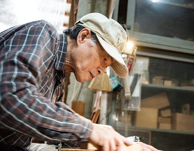 Mr. Taizo Morita