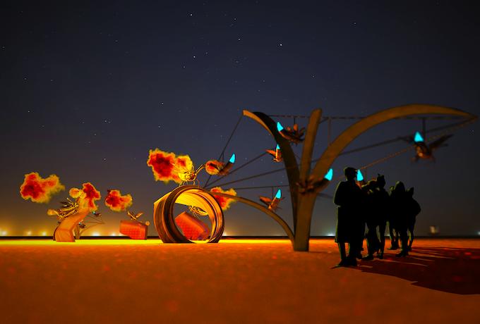 Serenity rendering by Jake Bjeldanes