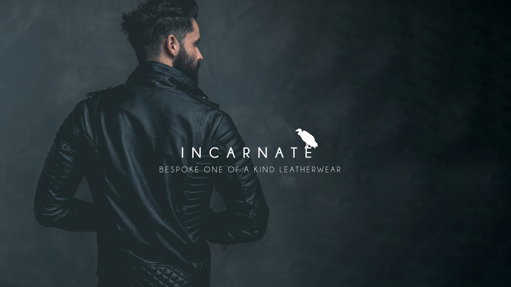 Incarnate®️ Bespoke Made To Measure Jackets