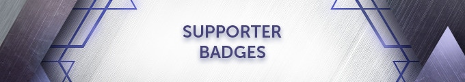 Click on the image to get your badge