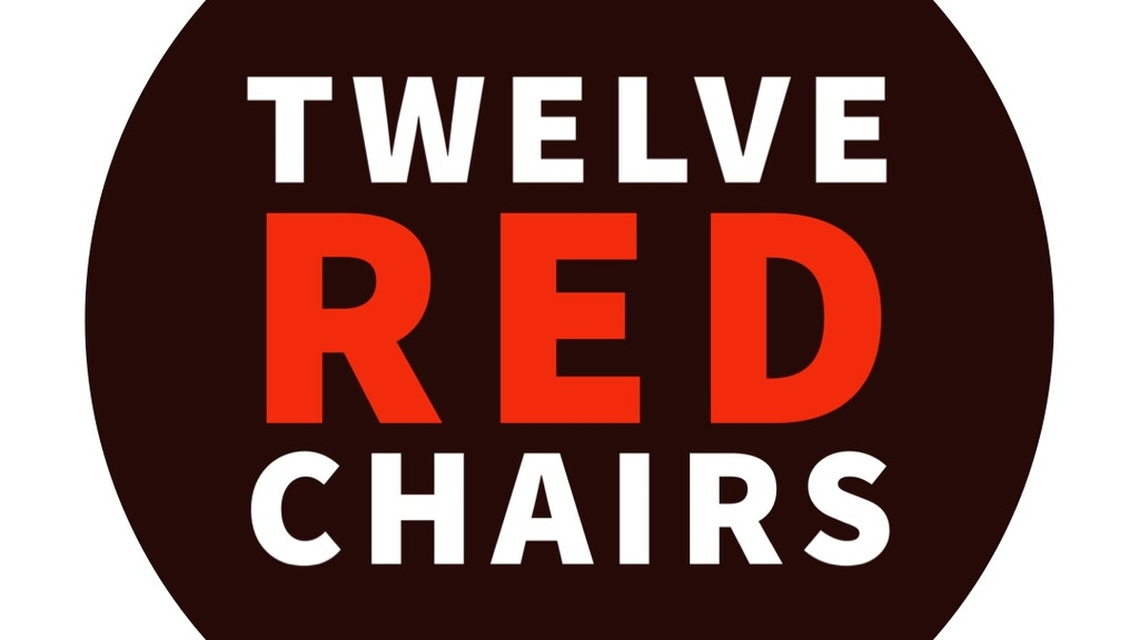 Project image for Twelve Red Chairs