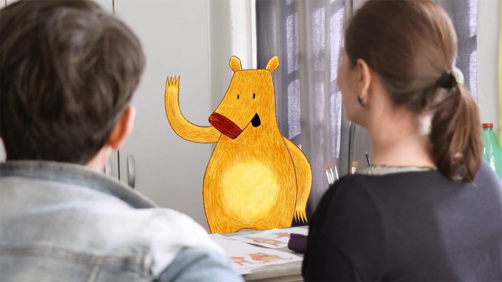 L'arte raccontata dai bambini: il primo libro di Artoo project video thumbnail