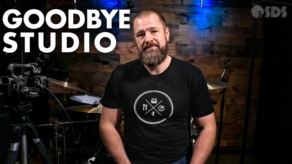SDS Studio Purchase and Renovation Project project video thumbnail