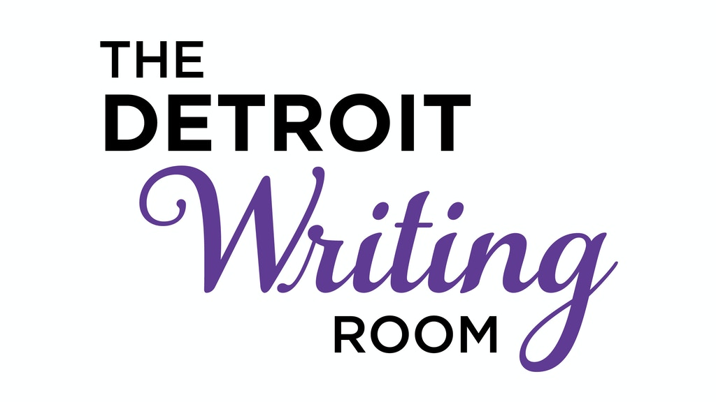 Help Launch The Detroit Writing Room! project video thumbnail