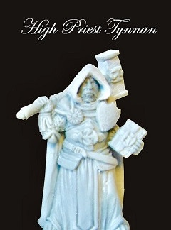 28mm priest