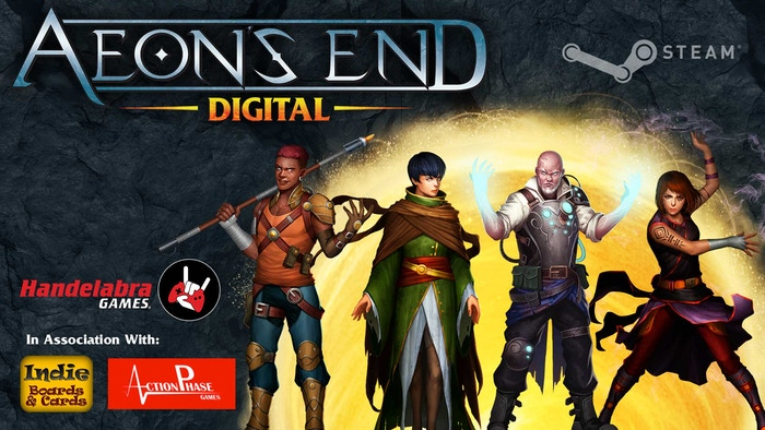Aeon's End - Digital Tabletop Game by Handelabra Games » Final day