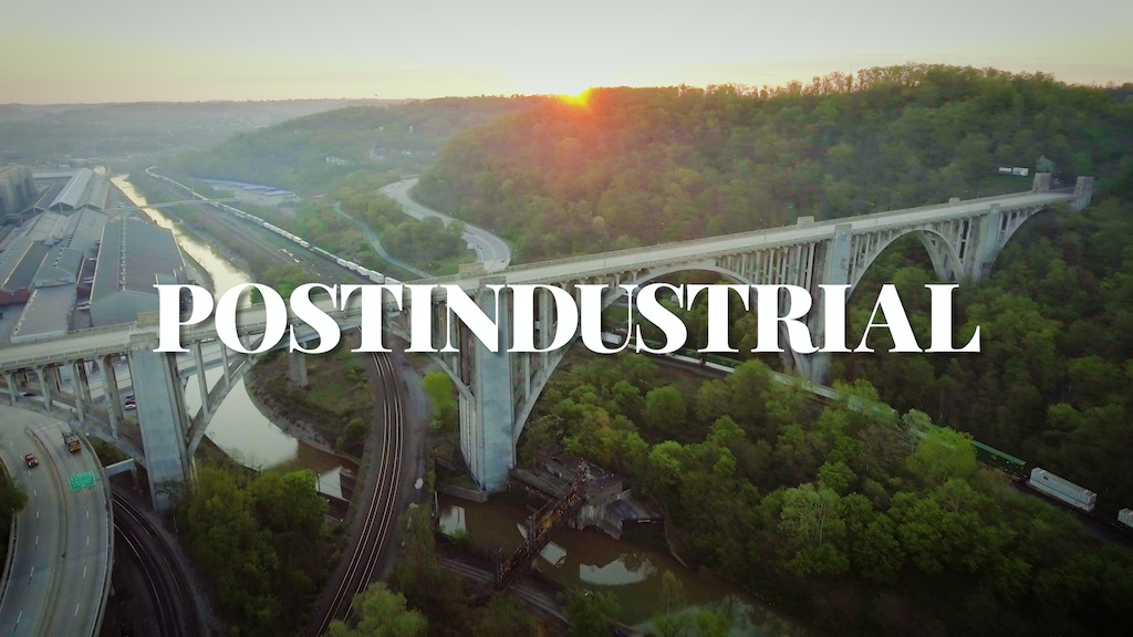 Postindustrial: Rust Belt journalism, no stereotypes project video thumbnail