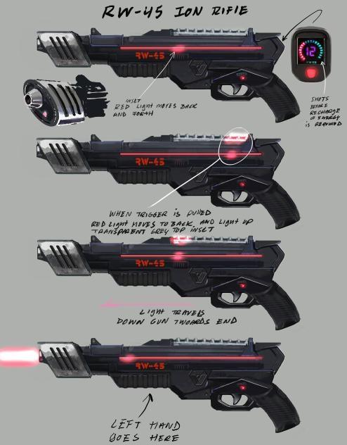 System Shock by Nightdive Studios » April Update — Kickstarter