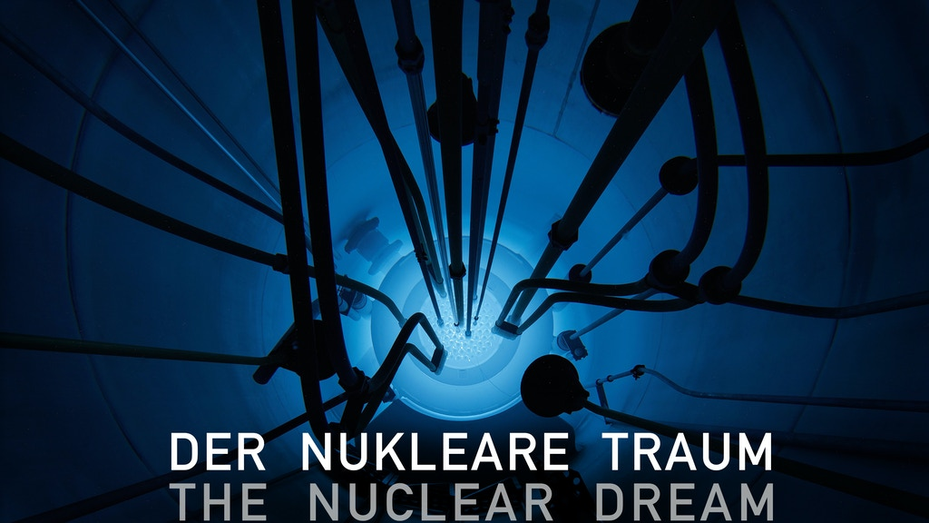 Der Nukleare Traum / The Nuclear Dream project video thumbnail