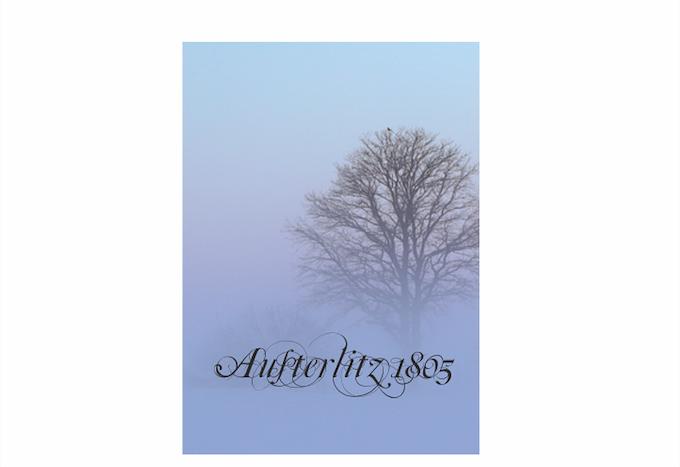 Austerlitz 1805 box