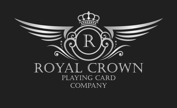 Vintage Label Playing Cards are brought to you by the Royal Crown Playing Card Company in association with CLCPC Studio 52.
