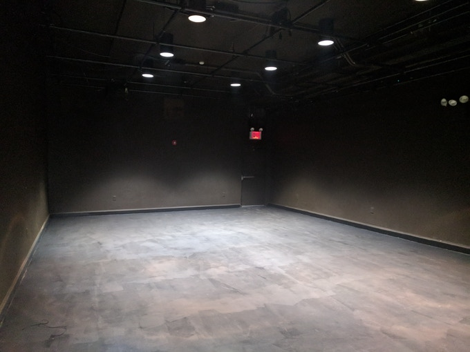 Help us turn this black box into something magical!