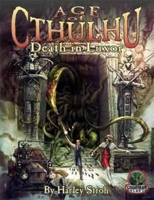 The Cthulhu Alphabet by Goodman Games — Kickstarter