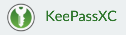 KeePassXC is another open source password manager that works with AnyKey today. Available for free on MacOS, Windows and Linux.