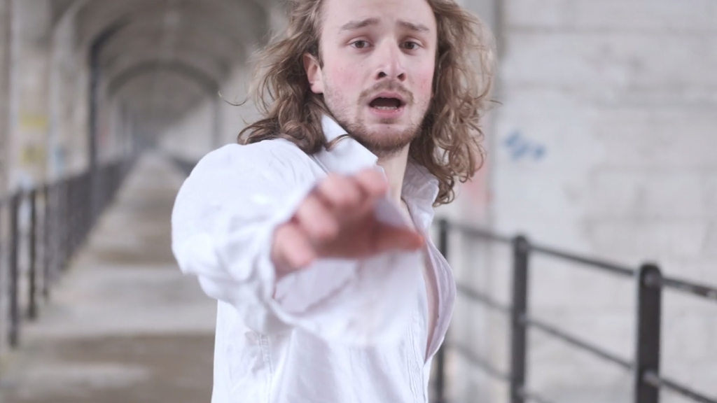 Will, or Eight Lost Years of William Shakespeare's Life project video thumbnail