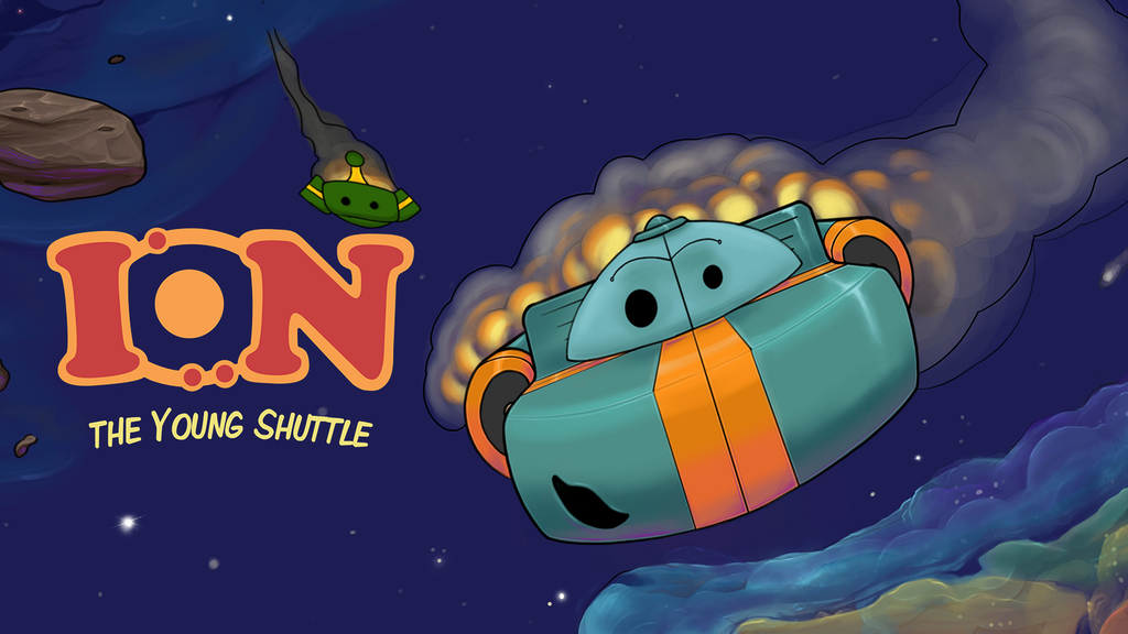 Ion the Young Shuttle project video thumbnail