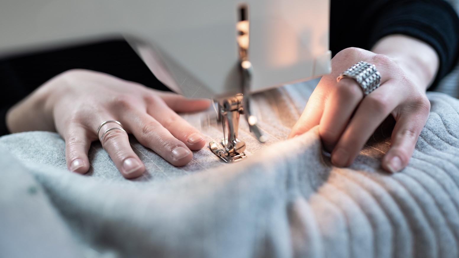 Interieur Passion Home Textiles kvp - textile design new collectionkim vande pitte